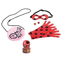 Miraculous - Be Marinette & Ladybug dress up set