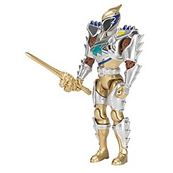 Power Rangers - Dino Super Charge 12.5cm Gold Ranger  ver.2 Action Figure