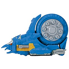 Power Rangers - Dino Super Charge Gurumonite Zord