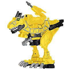 Power Rangers - Dino Super Charge Deluxe Tyrrano Colour Change Zord
