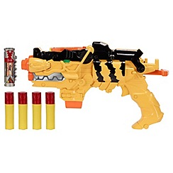 Power Rangers - Dino Super Charge Missile Launch Morpher