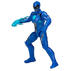 Power Rangers - 12.5cm Blue Ranger Action Figure