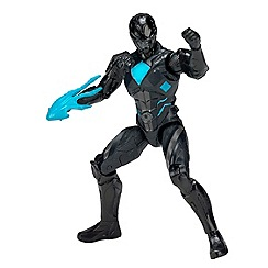 Power Rangers - 12.5cm Black Ranger Action Figure
