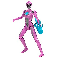 Power Rangers - 12.5cm Pink Ranger Action Figure