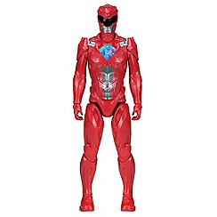 Power Rangers - 30cm Red Ranger Figure
