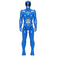 Power Rangers - 30cm Blue Ranger Figure
