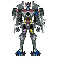 Power Rangers - Interactive Megazord