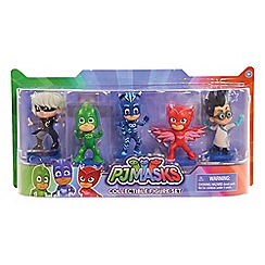 PJ Masks - Collectible Figures 5 pack