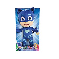 PJ Masks - Feature Plush Cat Boy