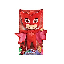 PJ Masks - Feature Plush Owlette
