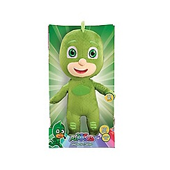 PJ Masks - Feature Plush Gekko