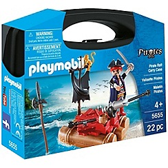 Playmobil - Pirate Small Carry Case - 5655