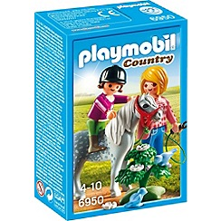 Playmobil - Country Pony Walk - 6950