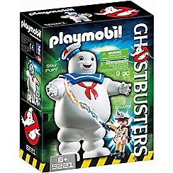 Playmobil - Ghostbusters Marshmallow - 9221