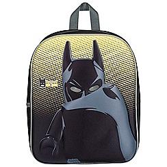 LEGO - The Batman Movie LED Backpack