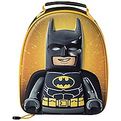 LEGO - The Batman Movie EVA Lunch Bag