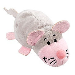 Early Learning Centre - Little Flip Zees Pink Cat or Mouse