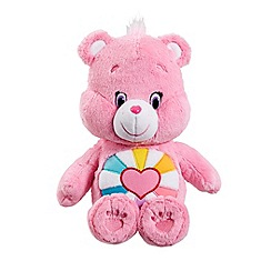 Early Learning Centre - Medium Plush with DVD Hopeful Heart