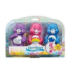 Care Bears - Bath Squirters 3pk