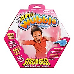 Early Learning Centre - Super Wubble with Pump Pink