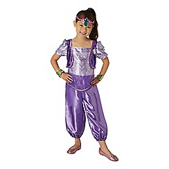 Shimmer N Shine - Shimmer Costume - Medium