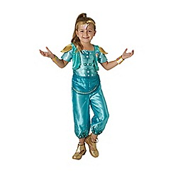Shimmer N Shine - Shine Costume - Toddler