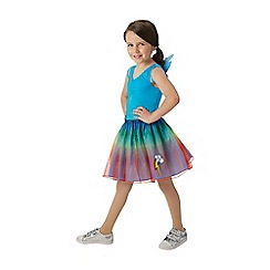 My Little Pony - Rainbow Dash Tutu & Wing set
