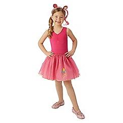 My Little Pony - Pinkie Pie Tutu & Headband set