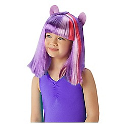 My Little Pony - Twilight Sparkle Wig