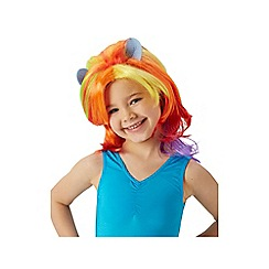 My Little Pony - Rainbow Dash Wig
