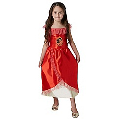 Disney Princess - Classic Elena Costume - Small