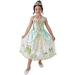 Disney Princess - Storyteller Tiana Costume - Small