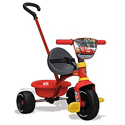 Disney Princess - 3 Lightning McQueen Tricycle