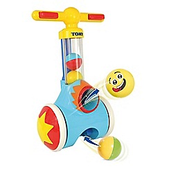 Tomy - Pic N Pop Popper