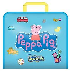 Peppa Pig - Aqua doodle's Doodle Bag
