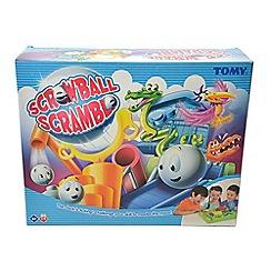 Tomy - Screwball Scramble