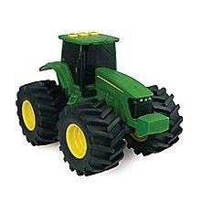 Tomy - Monster Treads Lights and Sounds Tractor