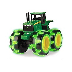 Tomy - Monster Treads Lightning Wheels Vehicles