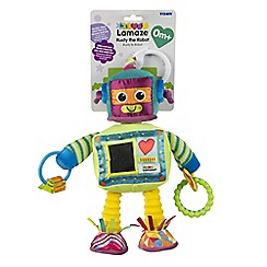 Tomy - Lamaze Rusty the Robot