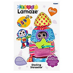 Lamaze - Stacking Star seeker