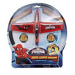 Spider-man - Glider Plane