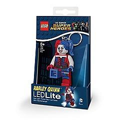 LEGO - DC Comics Harley Quinn Key light
