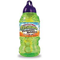 Gazillion Bubbles - 2 Litre Bottle