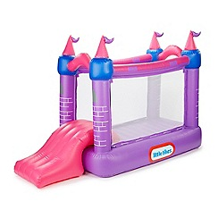 Little Tikes - Pink Princess Bouncer