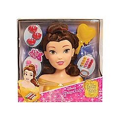 Disney Princess - Disney Princess Belle Styling Head