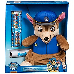 Paw Patrol - Backpack with Accessories