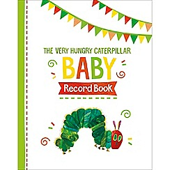 Penguin - The Very Hungry Caterpillar Baby Record Book