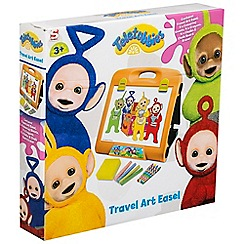 Teletubbies - Art Easel