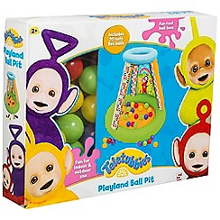 Teletubbies - Ball Pit with 20 Balls
