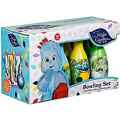 In the Night Garden - Bowling Set